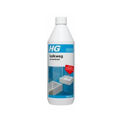 HG Professionele kalkaanslag verwijderaar 1000ml