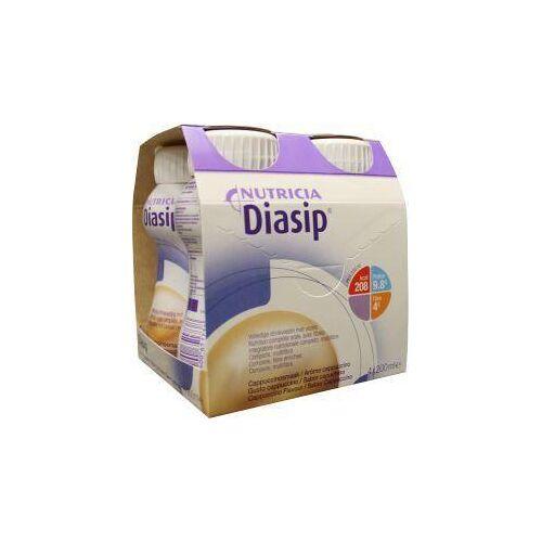 Diasip Diasip cappuccino 200 ml 4st