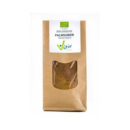 Vitiv Palm suiker bio 500g