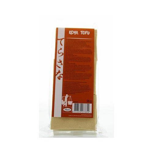 Terrasana Koya tofu gevriesdroogd 96g