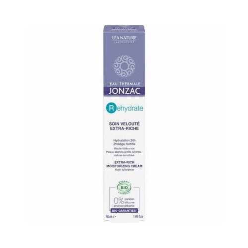 Jonzac Rehydrate extra rijke hydraterende creme 50ml