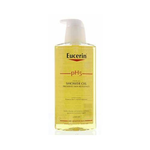 Eucerin PH5 Doucheolie parfumvrij 400ml
