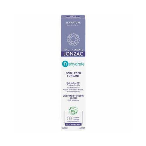 Jonzac Rehydrate hydraterende creme licht 50ml
