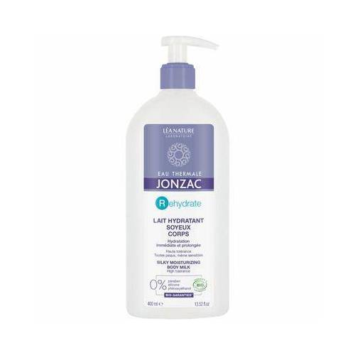 Jonzac Rehydrate hydraterende bodymilk 400ml