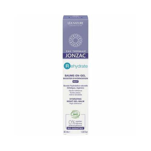 Jonzac Rehydrate hydraterende nachtgel-balsem 40ml
