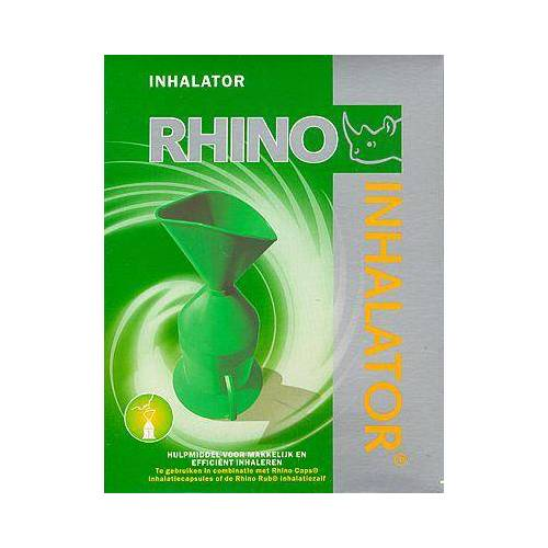 Rhino Inhalator 1st