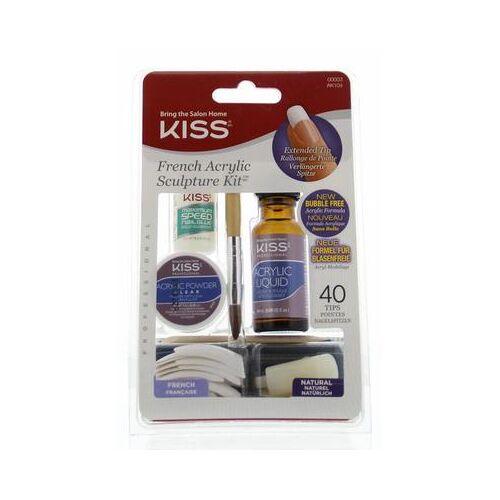 Kiss Acrylic sculpture kit 1set