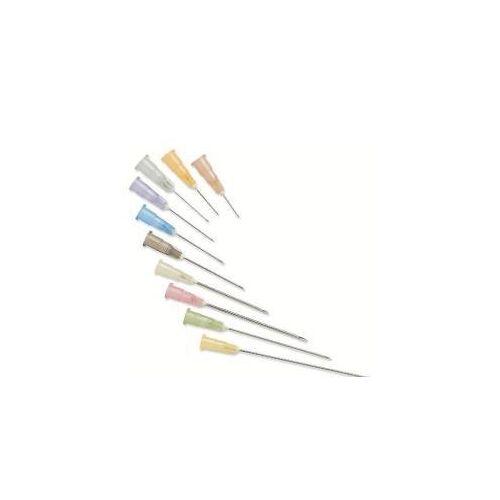 Terumo Injectie naalden 06 x 25 mm 100st