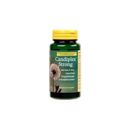 Venamed Candiplex Strong 60vc