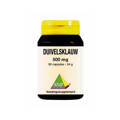 SNP Duivelsklauw 500 mg 90ca
