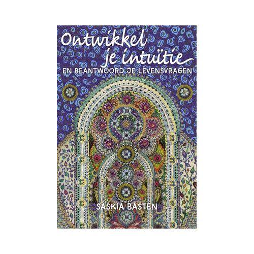 A3 Boeken Ontwikkel je intuitie boek