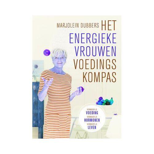 Kosmos Het energieke vrouwen voedingskompas boek