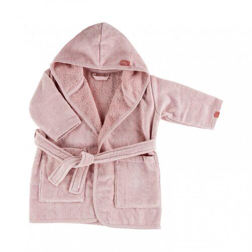 BamBam Duurzame Badjas - Pink