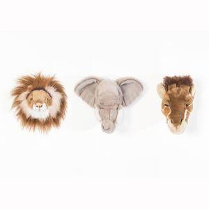 Wild&Soft Safari Giftbox - 20 cm.