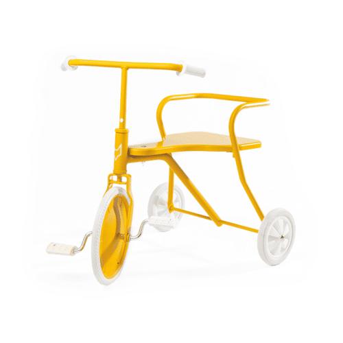 Foxrider Driewieler - Yellow Sun
