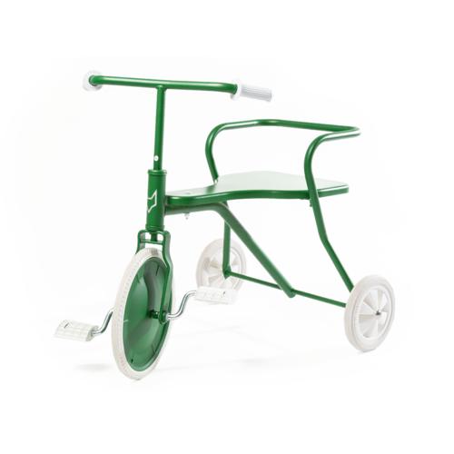 Foxrider Driewieler - Grassy Green