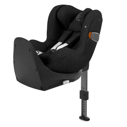 Cybex Sirona Zi i-Size Plus Autostoel incl. ISOFIX Base - Deep Black