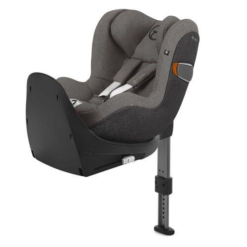Cybex Sirona Zi i-Size Plus Autostoel incl. ISOFIX Base - Soho Grey