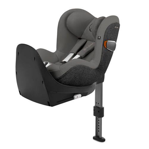 Cybex Sirona Zi i-Size Autostoel incl. ISOFIX Base - Soho Grey