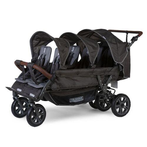ChildHome Six Seater Wandelwagen
