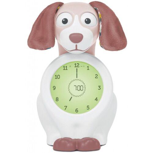 ZAZU Slaaptrainer Dog Davy - Pink