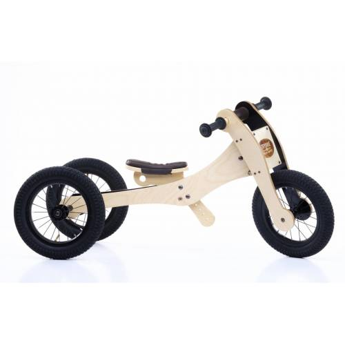 Trybike Wood - Brown