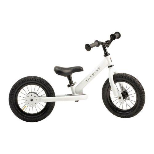 Trybike Steel - White