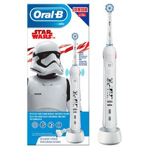 Oral-B JUNIOR 6+ Star Wars