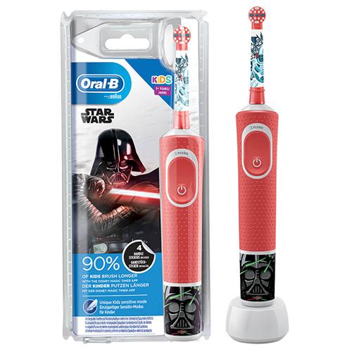 Oral-B Kids Star Wars elektrische tandenborstel