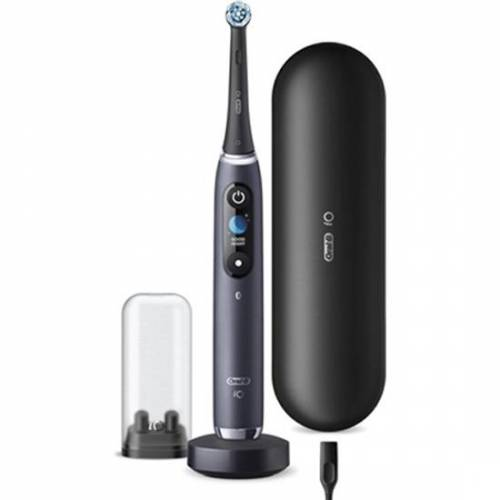 Oral-B iO 9N Black Elektrische Tandenborstel