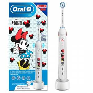 Oral-B JUNIOR 6+ Minnie Mouse