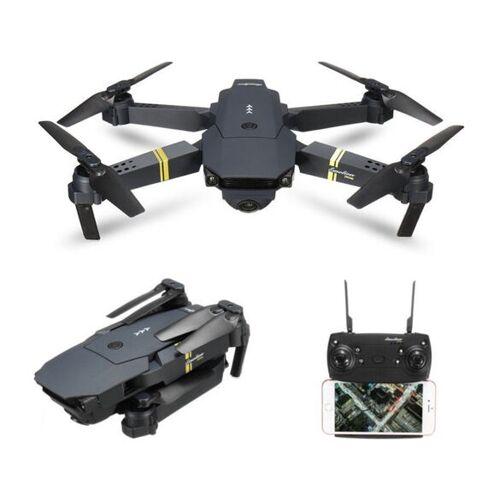 Merkloos Drone met Camera