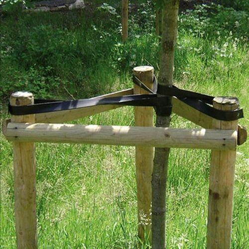Boomband op rol 15 m x 27 cm