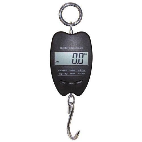 Digitale hangweegschaal tot 100 kg