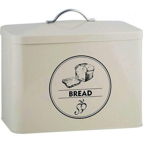 Voorraadblik brood
