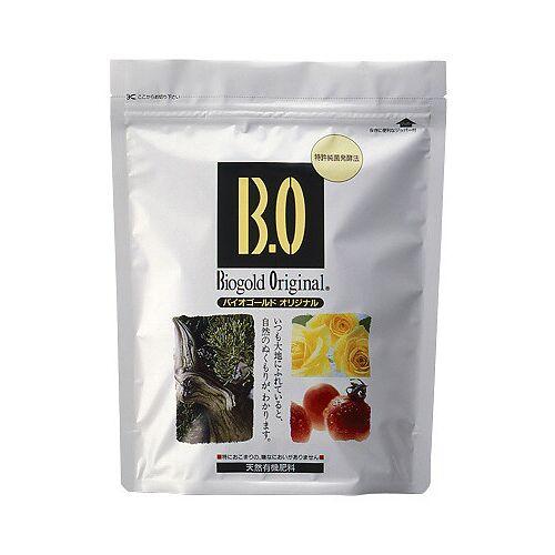 Biogold Original bonsai meststof 900 g