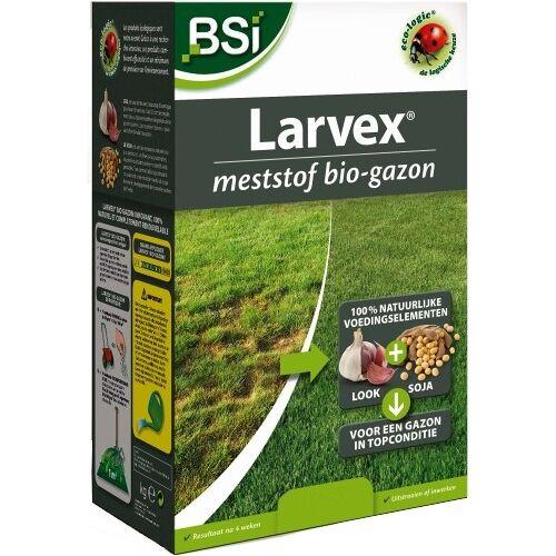 Larvex meststof Bio gazon 1 kg 32 m2