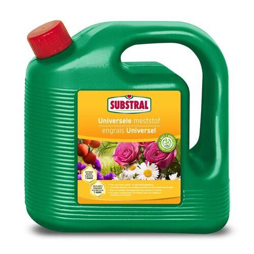 Universele meststof Substral 2 liter