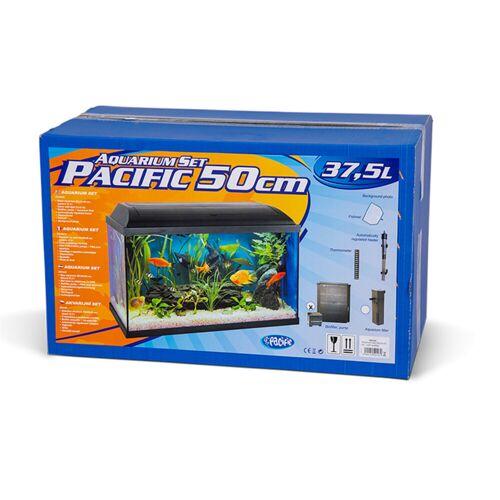 Aquarium kit biofilter Pacific 375 L