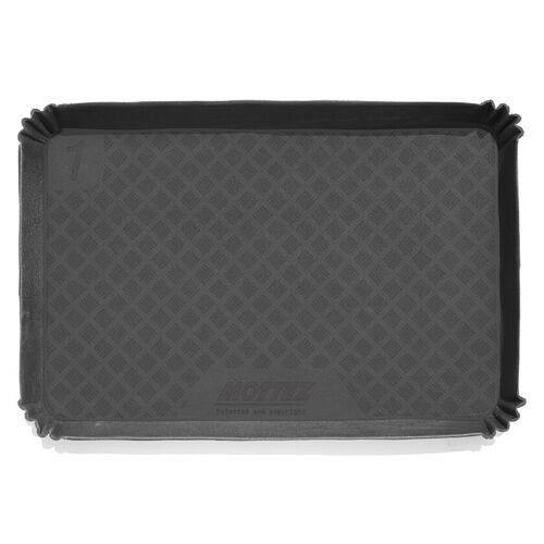 Kofferbescherming koffer tapijt 90 X 100 cm