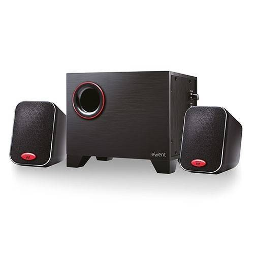 Ewent EW3505 2.1 Speakersysteem ...