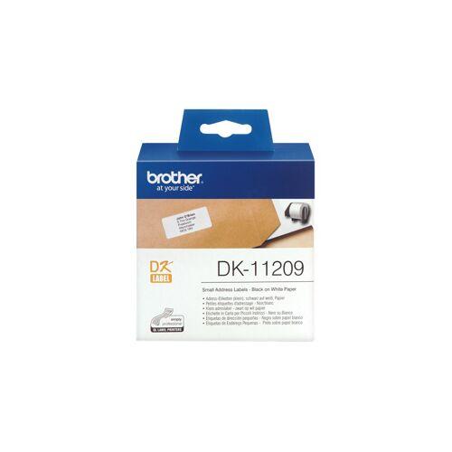 Brother DK-11209 Kopieerpapier
