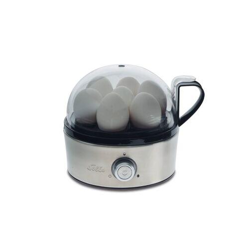 Solis 827 Egg Boiler & More Eierkoker - RVS Eierkoker Aluminium