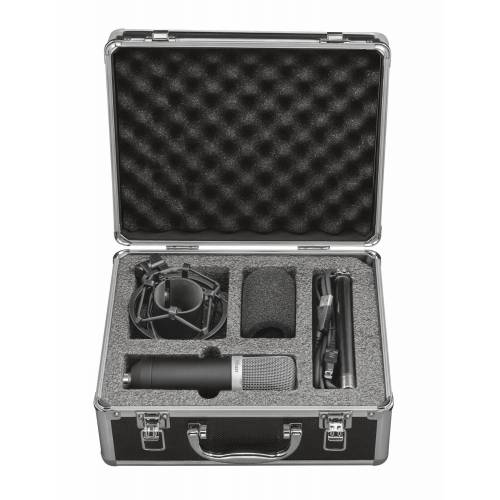 Trust GXT 252 Emita Microfoon - Gaming & Streamen Microfoon
