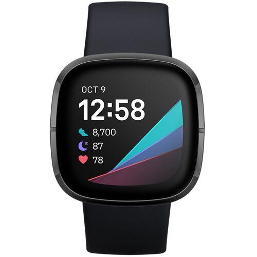 Fitbit Sense Health-Smartwatch Smartwatch