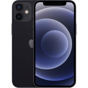 Apple iPhone 12 mini 256GB Smartphone Zwart