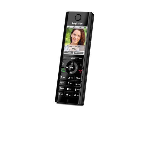 AVM FRITZ!Fon C5 Dect telefoon Zwart