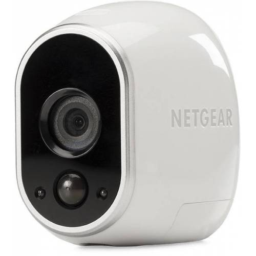 Arlo Smart Home HD-Camera (Duo Pack) IP-camera Wit