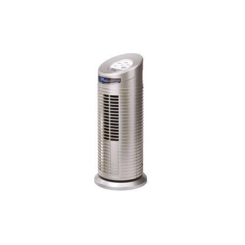 Solis 749 Toren ventilator Wit Ventilator Goud