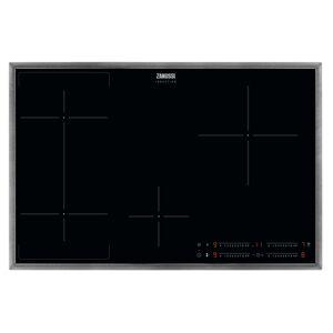 Zanussi ZIFN844X Inductie inbouwkookplaat Zwart